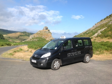 Lyn Valley Taxi